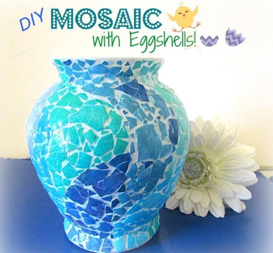 Eggshell Craft Ideas7