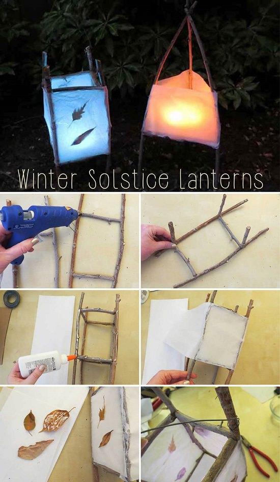 DIY Lantern Ideas5