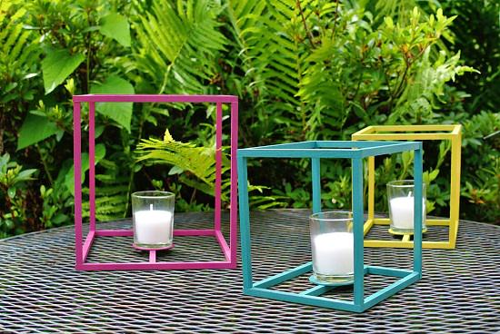 DIY Lantern Ideas6