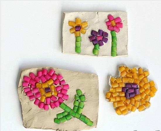 diy mosaic ideas