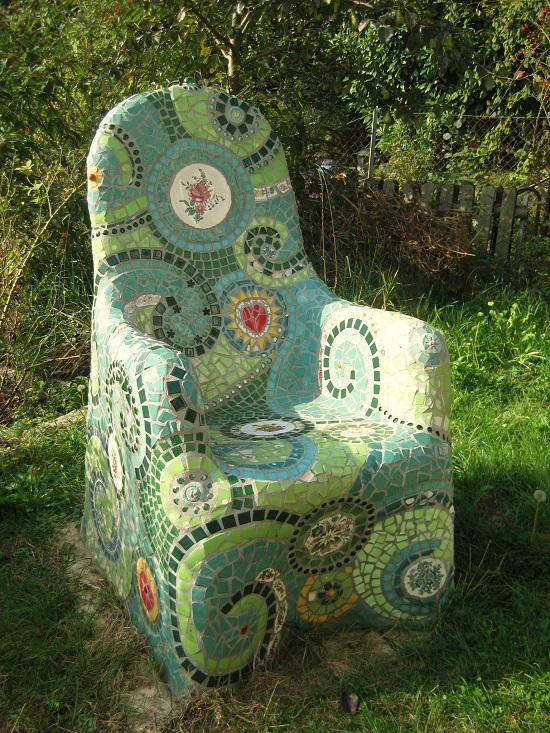 diy mosaic ideas13