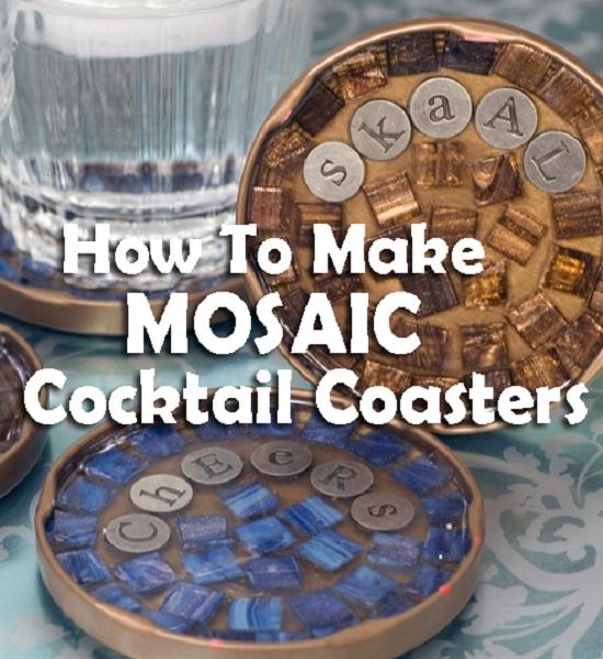 diy mosaic ideas16