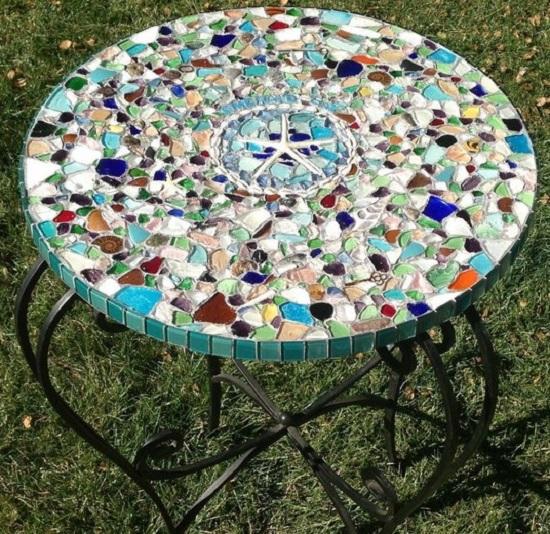 diy mosaic ideas18