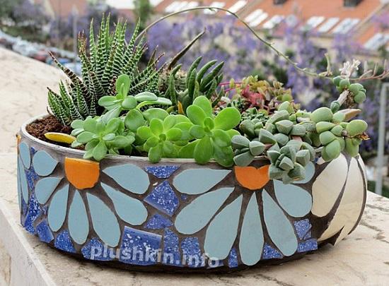 diy mosaic ideas20