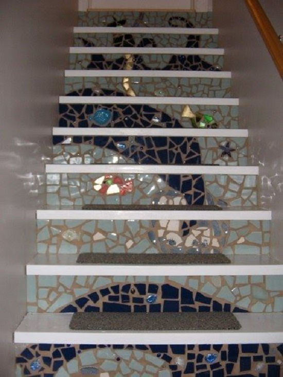 diy mosaic ideas23