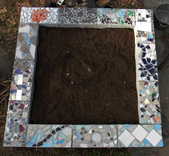 diy mosaic ideas26