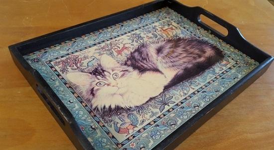 diy mosaic ideas27