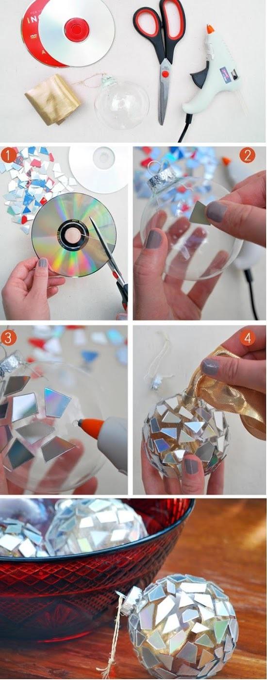 diy mosaic ideas29