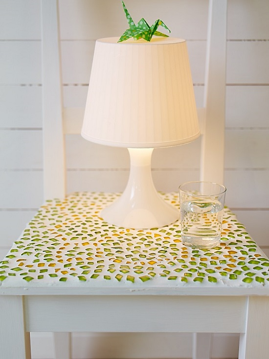 diy mosaic ideas30