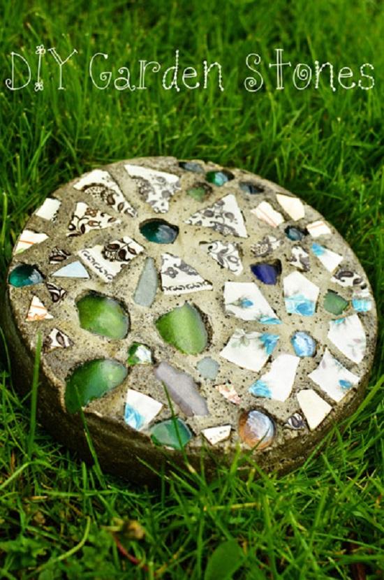 diy mosaic ideas7