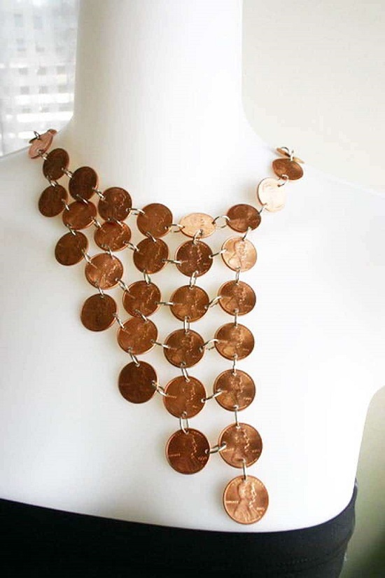 diy penny projects