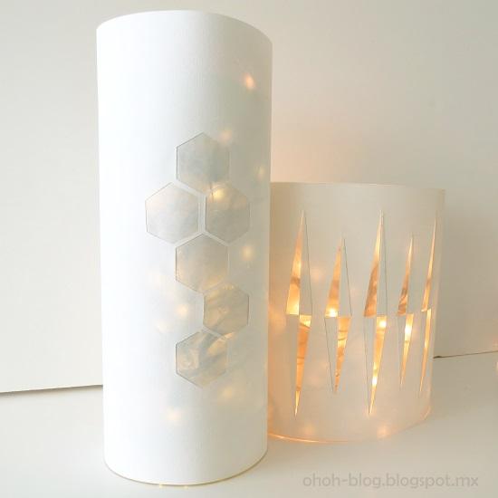 DIY Lantern Ideas8