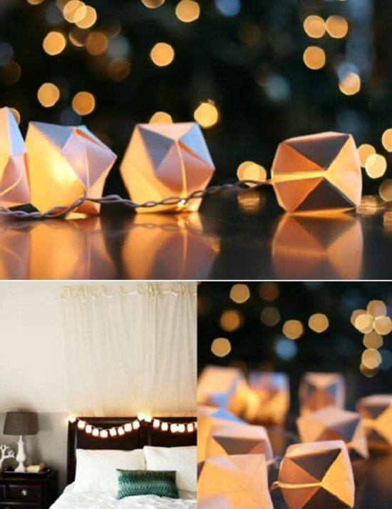 DIY Lantern Ideas13