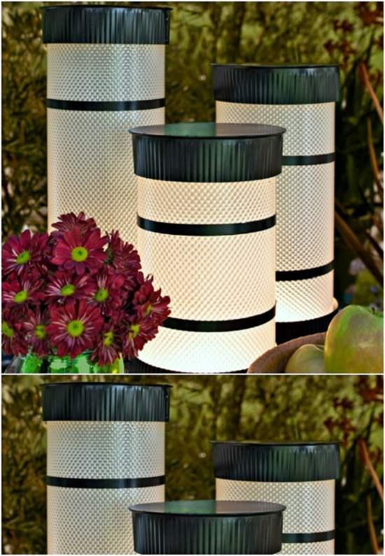 DIY Lantern Ideas14