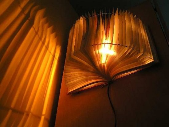 DIY Projects with Old Books13