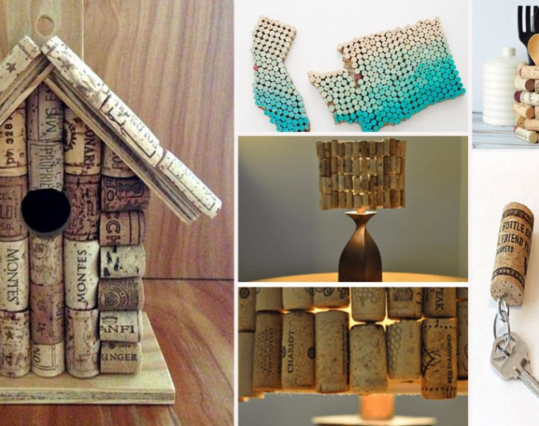 35 unbelievable diy wine cork projects ideas with tutorials 35 unbelievable diy wine cork projects ideas with tutorials solutioingenieria Image collections