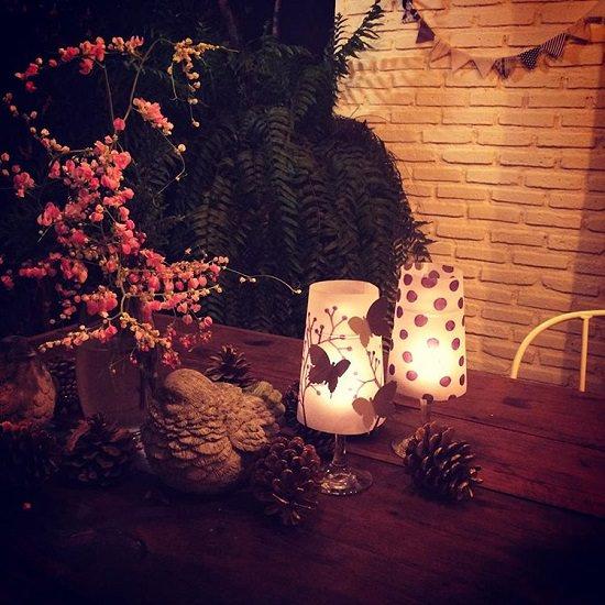 DIY Lantern Ideas15