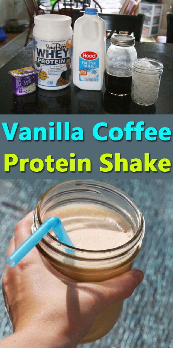 Protein Shake Recipes9