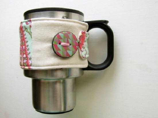 coffee cozy pattern 11