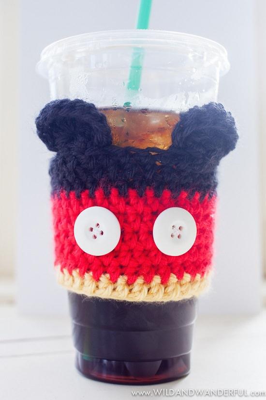 coffee cozy pattern 22