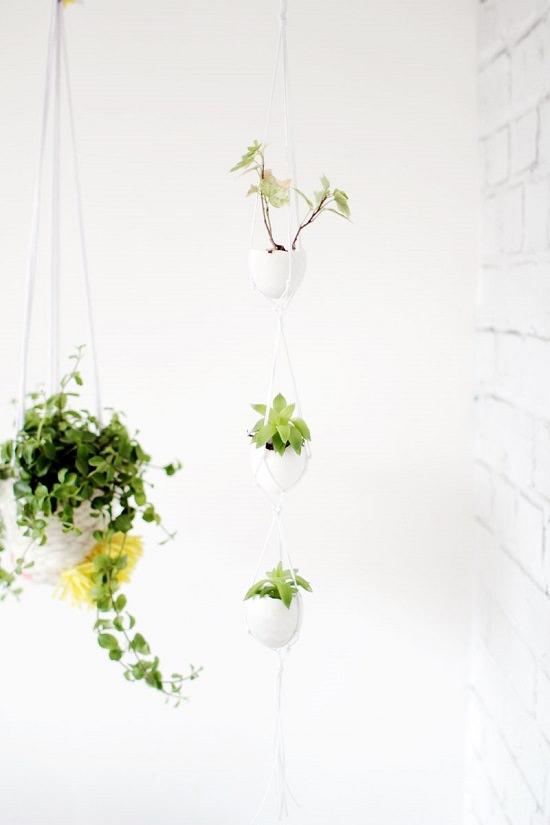 Eggshell Craft Ideas9