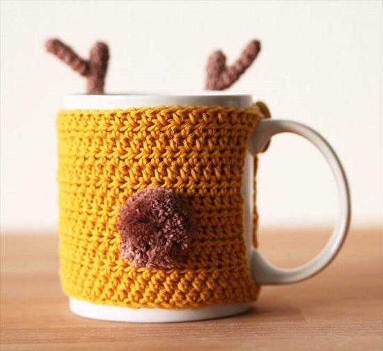 coffee cozy pattern 13