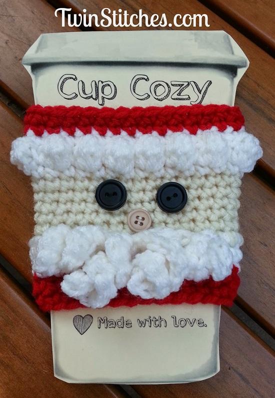 coffee cozy pattern 23