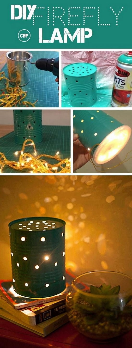 DIY night light ideas 1
