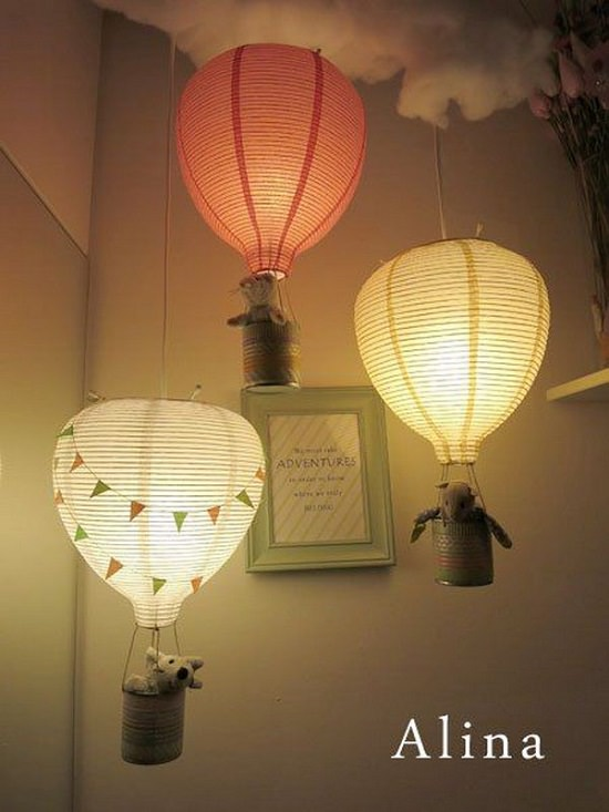 DIY night light ideas 12