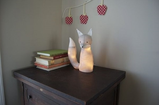 DIY night light ideas 5