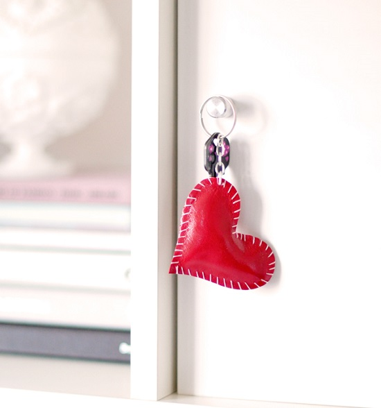 DIY Keychain Ideas 12
