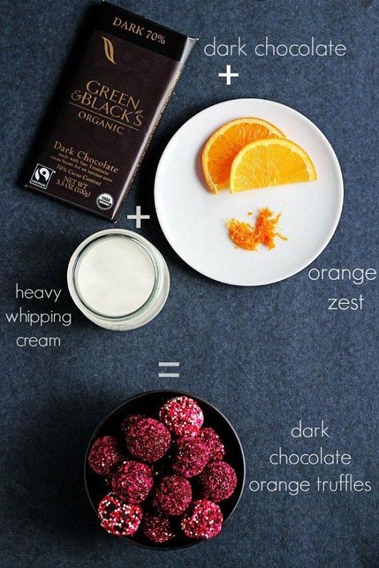 DIY Chocolate Ideas8