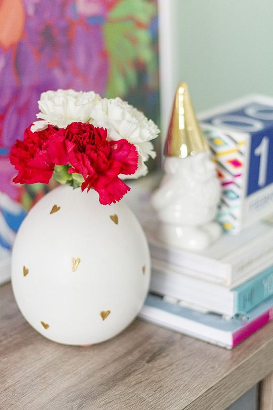 DIY Vase Ideas 17