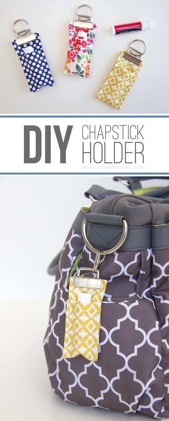 DIY Keychain Ideas 19