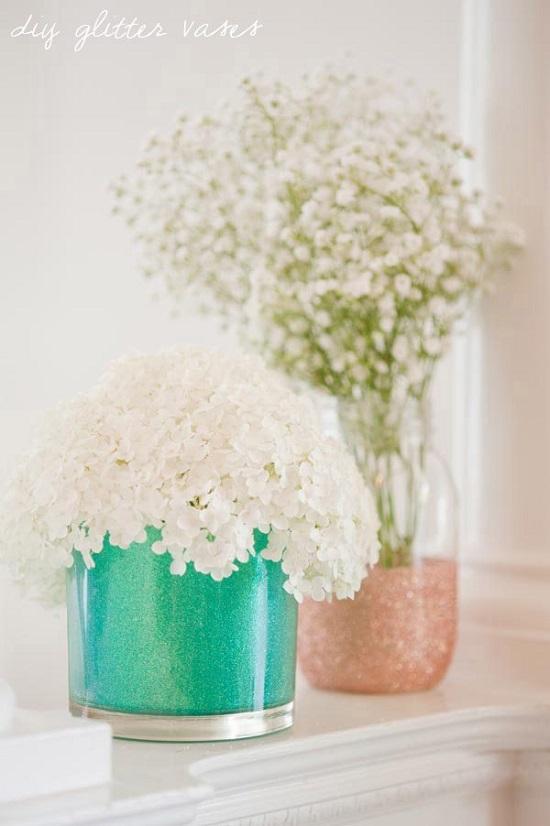 DIY Vase Ideas 34