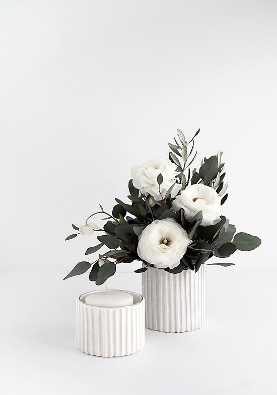 DIY Vase Ideas 27