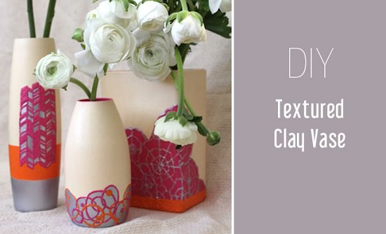DIY Vase Ideas 9