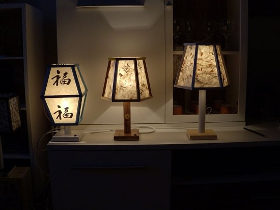 DIY night light ideas 19