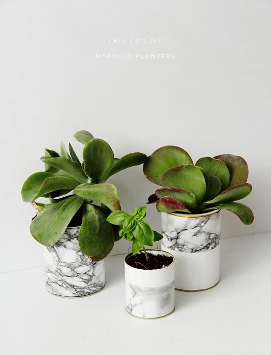 DIY Vase Ideas 26