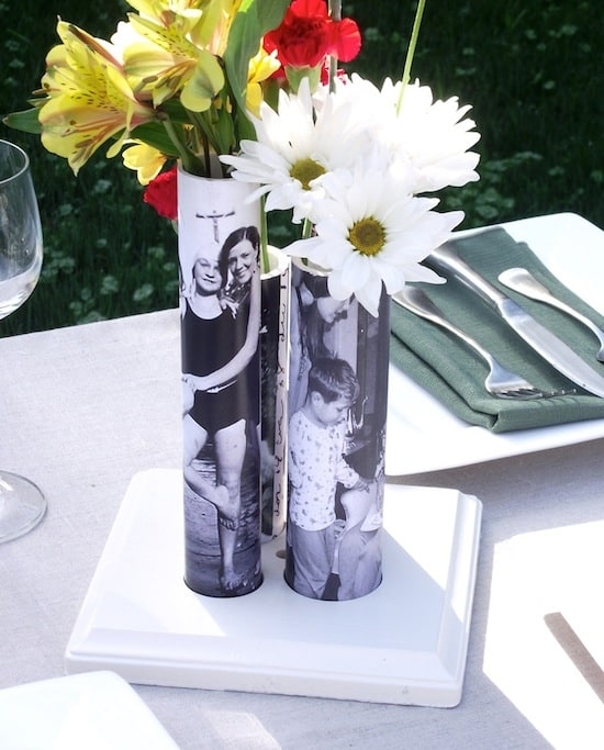 DIY Vase Ideas 40