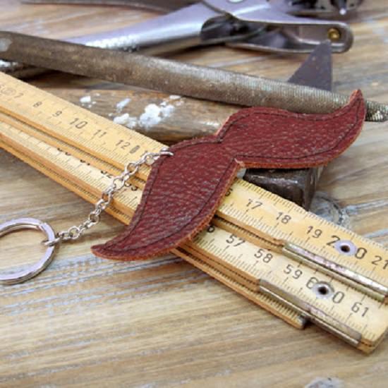 DIY Keychain Ideas 16