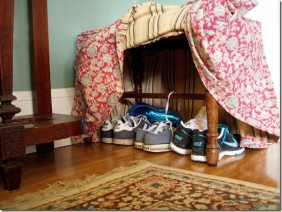 diy shoe holder19