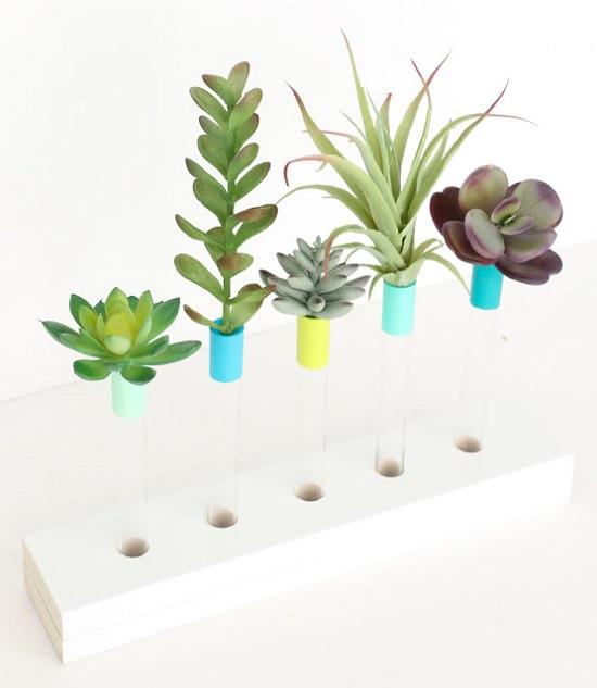 DIY Vase Ideas 4