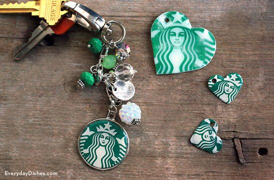 DIY Keychain Ideas 10