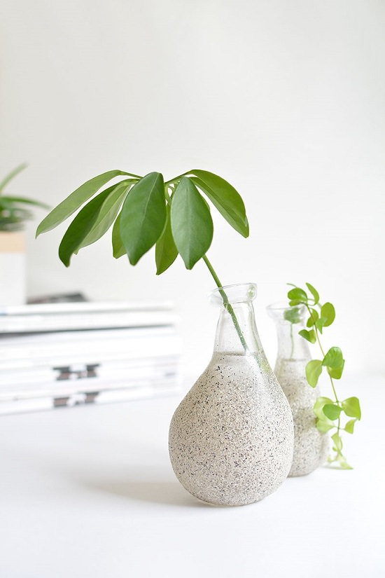 DIY Vase Ideas 33