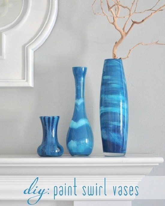 DIY Vase Ideas 11