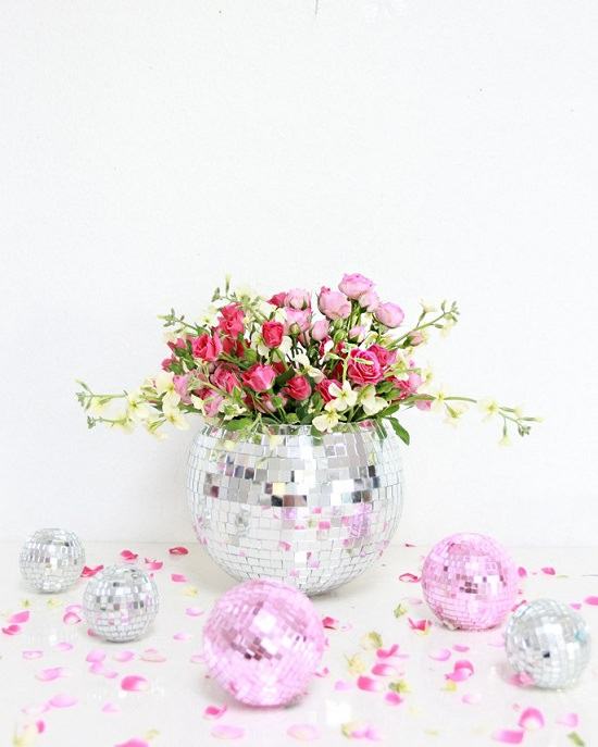 DIY Vase Ideas 14