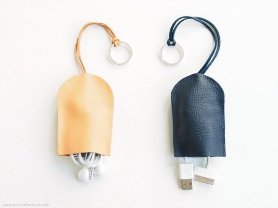 DIY Keychain Ideas 14