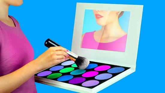 DIY Ideas For Makeup