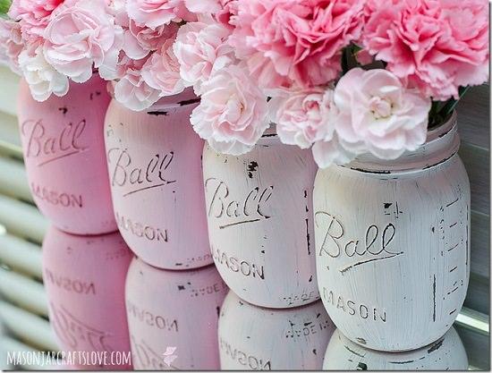 DIY Vase Ideas 21